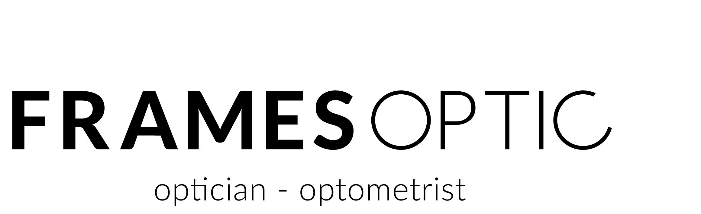 FRAMES OPTIC Logo